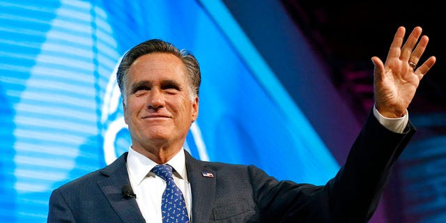 Ten candidates have filed to run in the hopes of besting the former Massachusetts governor and former presidential candidate Mitt Romney.