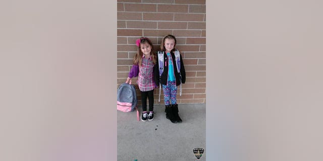 An Amber Alert was issued in Idaho for Madison and Jaylynn Dundon.