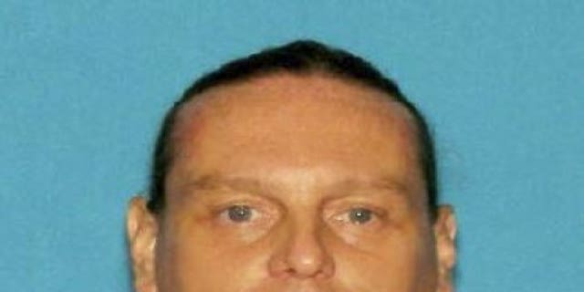 Police released this photo of Ross Elliott.