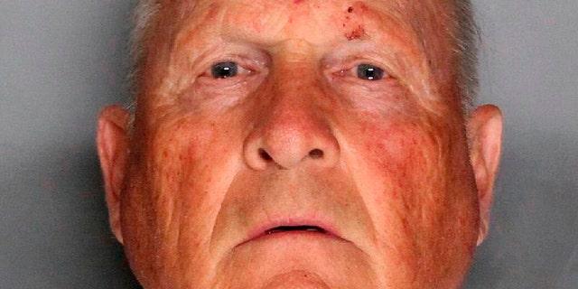The Golden State Killer suspect was identified as Joseph James DeAngelo.