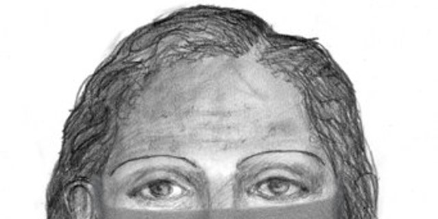 The FBI released a sketch of a suspect in the Sherri Papini case.