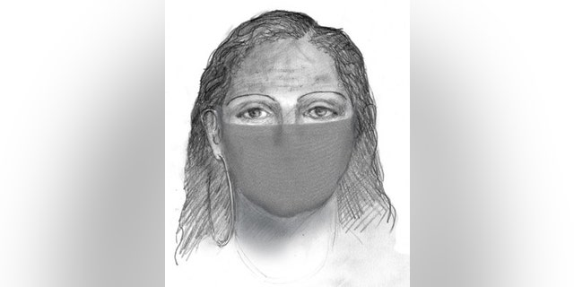 The FBI released a sketch of a suspect in the Sherri Papini case.
