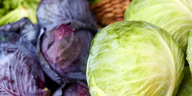 If you're celebrating St. Patrick's Day in New Orleans, better watch out for flying cabbage.