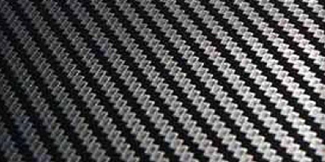 3M carbon fiber effect wrap