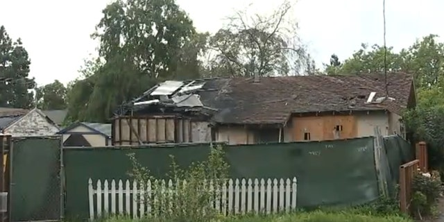 A realtor who spoke with KTVU says the listing is actually a good deal, considering where the 5,800-square-foot property is located.