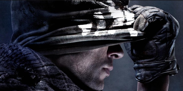 """A screenshot from """"Call of Duty: Ghosts,"""" one of a new class of ultraviolent video games with ultrarealistic graphics."""