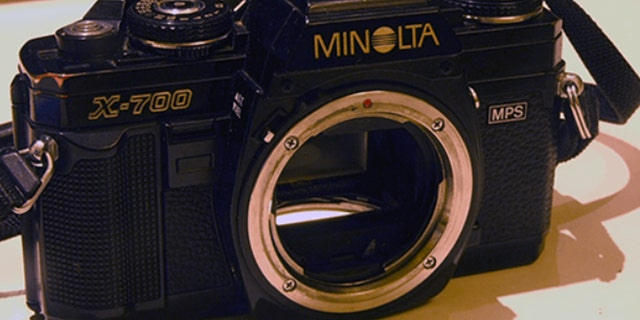 Tanya Van Cuylenborg owned a Minolta camera similar to the one in a photo released by authorities. The camera's lens was recovered and traced to a pawn shop in Portland, Oregon in 1990.