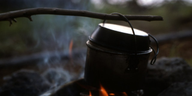 Cooking at backcountry campsite isn't always easy.   Here are some great recipes when you're enjoying the great outdoors.