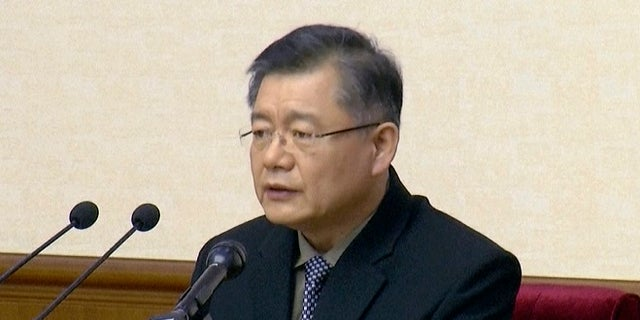 Canadian pastor Hyeon Soo Lim was released from North Korea on Wednesday after serving a life sentence since 2015 for anti-state activities over health reasons.
