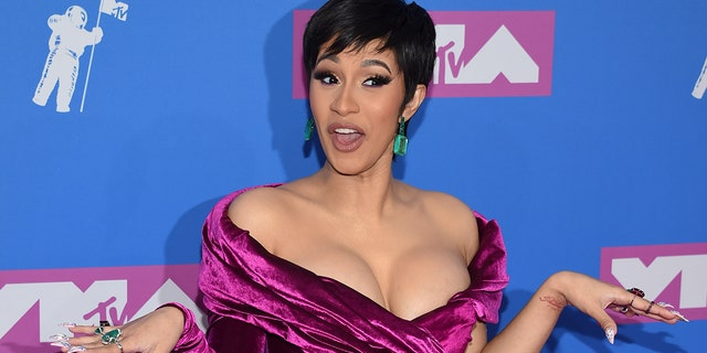 Cardi B apologizes to Martin Luther King Jr.'s daughter, Coretta Scott King, for 'Housewives' skit.
