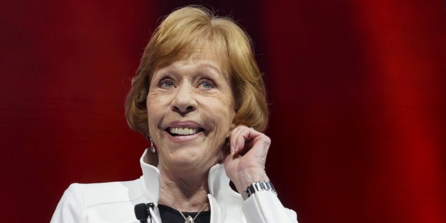 "With 279 episodes that aired across 11 seasons, ""The Carol Burnett Show"" was one of the most popular television comedies of all time"