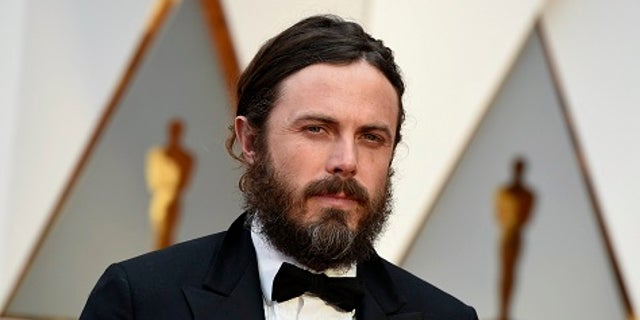 Casey Affleck won the Best Actor Oscar but a petition is circulating to prevent him from presenting at the next Oscars ceremony due to allegations against him.