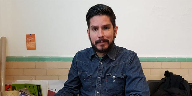 Marco Castillo is the founder of IIPSOCULTA, a humanitarian organization that works to improve the lives of U.S. deportees in Mexico.
