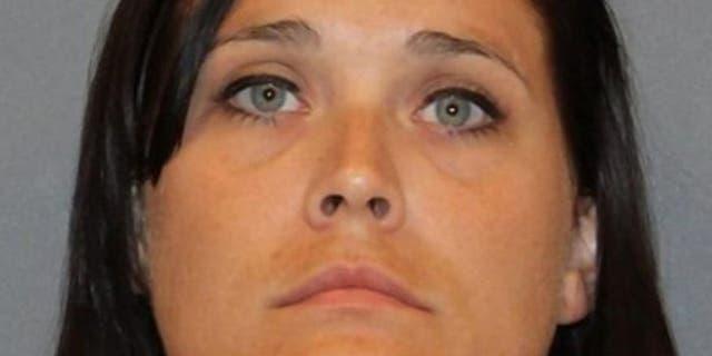 Jennifer Caswell, 31