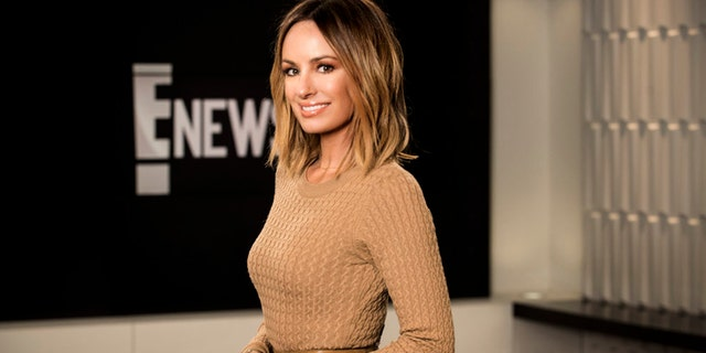 E! host Catt Sadler left the network after discovering that her co-host, Jason Kennedy, was making nearly double her salary.
