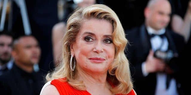 Catherine Deneuve apologized this week for criticizing the #MeToo movement.