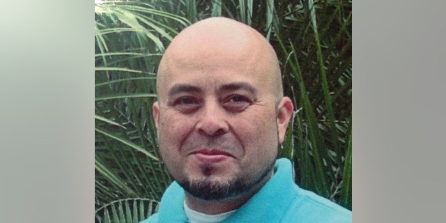 Transportation Security Administration officer Gerardo Hernandez, 39.