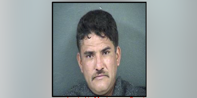 Pablo Serrano-Vitorino was deported to Mexico after he was convicted of a felony in 2003 but illegally re-entered the U.S. He was arrested in 2014 and 2015.
