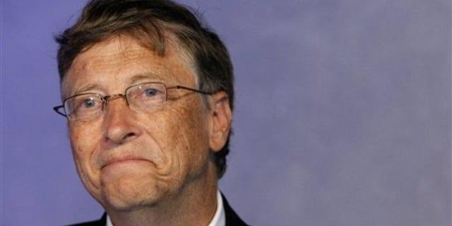 Bill Gates regrets meeting with Jeffrey Epstein.