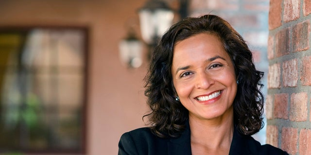 """Dr. Hiral Tipirneni told Fox News that she decided to run for office because she is """"frustrated by the lack of forward progress, divisiveness and standing solely on a partisan [ground]."""""""