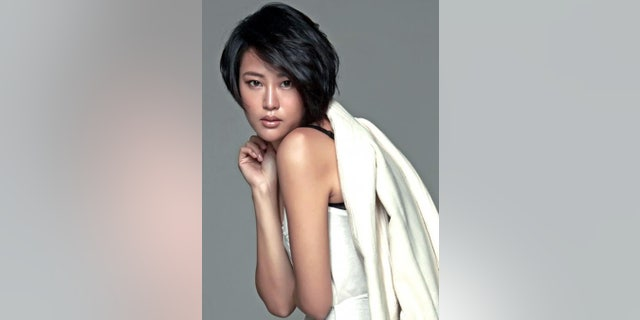 """Pic shows:  Olivia Ku.A much loved Taiwanese model has tragically drowned after she reportedly suffered a bout of asthma while taking part in an underwater photoshoot.Model Olivia Ku, 25, is said to have choked on sea water and was already unconscious when her body was pulled from the waters near Hengchun Township, in Taiwan's southern Pingtung County.Ku, together with representatives from her modelling agency """"Eelin"""", had visited the popular tropical tourist site for the photo session when the incident occurred at around 3:26pm.Reports said firefighters and members of the local coast guard rushed Ku to hospital where attempts to resuscitate her were unsuccessful.While local authorities said further investigation was necessary to determine the exact cause of the accident, there have been suspicions of human error and improper diving practices after it was suggested the photographer asked Ku to remove her breathing apparatus for aesthetic effect, forcing the young woman - apparently an asthma sufferer - to hold her breath underwater.The accusations have neither been confirmed nor denied by members of the local coast guard, who have handed the case over to a prosecutor assigned to survey the diving site following Ku's death.Ku, a native of Taiwanese capital of Taipei, was reportedly an avid amateur diver with at least three years of experience.She often shared photos of herself on social media while volunteering to dive in the waters to help pick up refuse from the seabed.Veteran divers who knew Ku said the mishap should have been avoided, as the Eelin modelling agency should have had professional divers on site during the photoshoot in case of such emergencies.Ku is survived by her husband and young daughter.(ends)"""