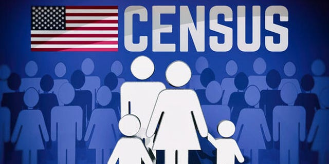 The census, conducted once per decade, is used to determine representation for each district in the House.