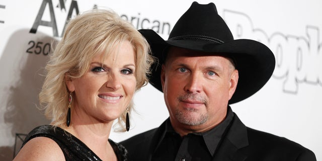 Westlake Legal Group cfd098ba-garth-brooks-and-trisha-yearwood-reuters Garth Brooks admits things can get 'intense' with wife Trisha Yearwood after 14 years of marriage Sasha Savitsky fox-news/entertainment/genres/country fox-news/entertainment/events/marriage fox-news/entertainment/events/couples fox-news/entertainment/celebrity-news fox news fnc/entertainment fnc article 51526002-ea65-51c8-a5b1-315731542531