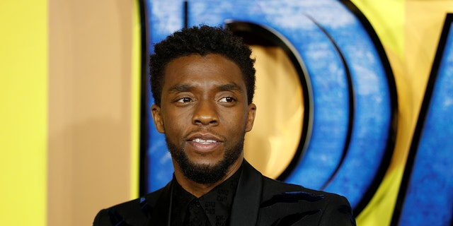 Actor Chadwick Boseman will be among the presenters at the 91st Academy Awards.