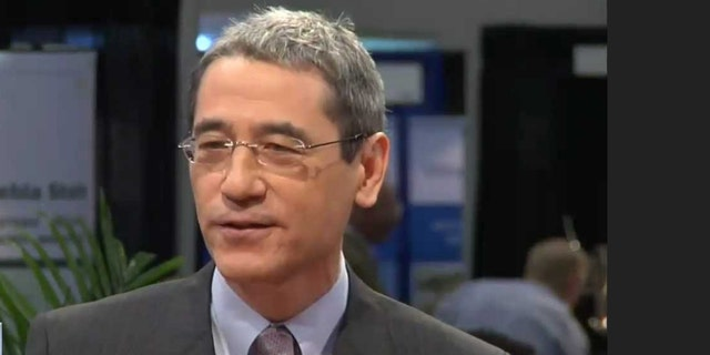 "Gordon Chang is author of ""The Coming Collapse of China"" and an expert on the nation. Chang believes that China may be using North Korean missile tests as a way to pressure Trump on trade."