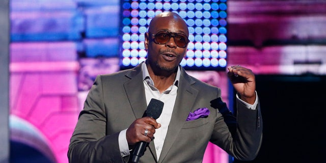Dave Chappelle says media is to blame for 'twisting' leaked 'Hollywood Access' tape