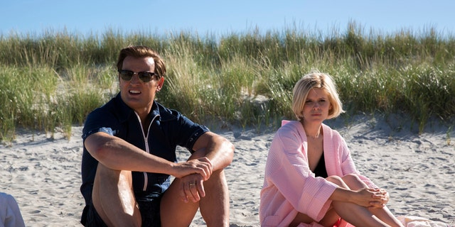 """Photo from the movie """"Chappaquiddick."""" 2016 Bridgewater Picture Finance, LLC. All Rights Reserved."""