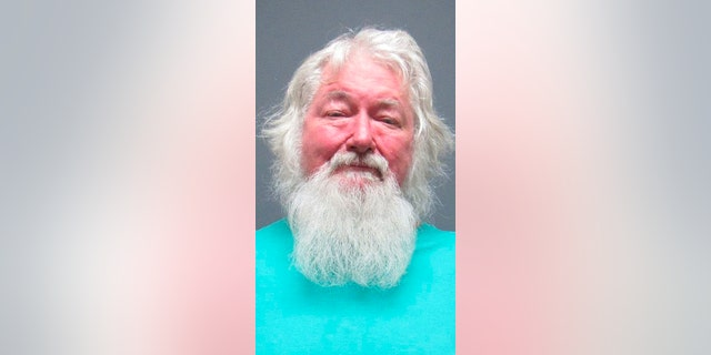 Charles Smith, 66, is facing drug charges in New Jersey.