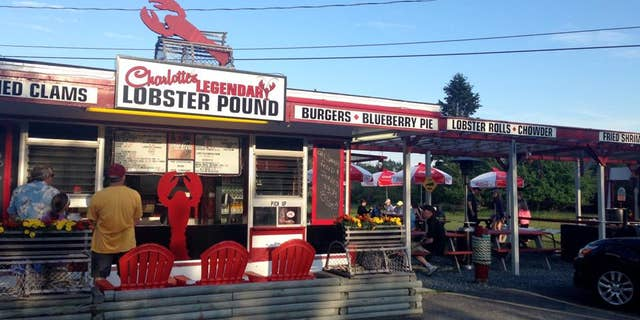 "Charlotte Gill, who owns Charlotte's Legendary Lobster Pound, says the new method is ""far more humane."""