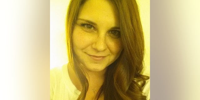 Heather Heyer, who was killed while protesting against white supremacists in Charlottesville, Virginia.