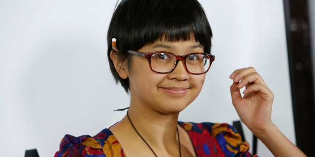 Charlyne Yi accused comedian David Cross of making racist comments to her ten years ago.