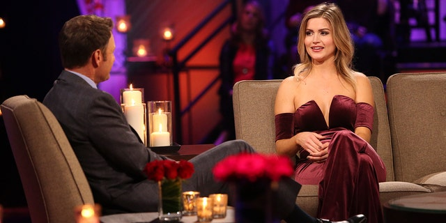 """Former contestant Chelsea Roy, a former model, said she didn't mean anything by her alleged """"glam-shaming"""" remarks, and even identified herself as """"pro glam."""""""