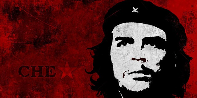 Che Guevara memorabilia is popular, despite the former Cuban revolutionary's admitted role in mass murder.