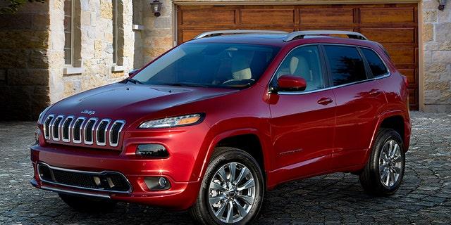 will the 2019 jeep cherokee be a hybrid? | fox news