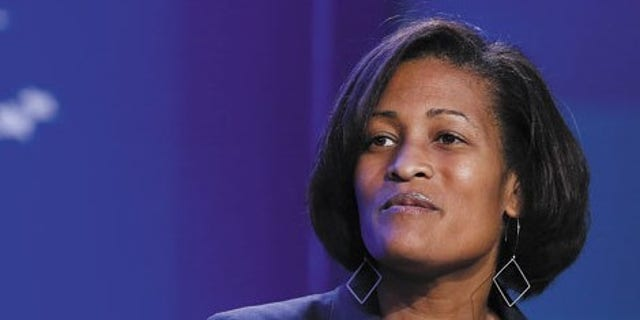 Hillary Clinton aide Cheryl Mills made some edits to a draft version of her email statement.