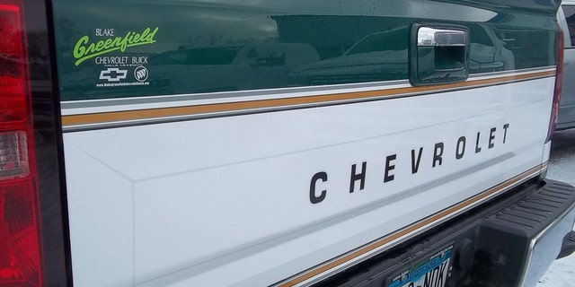 break out the bell bottoms because a chevrolet dealer resurrected