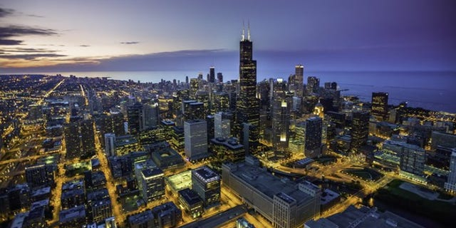 Chicago will hold its open primary election for mayor in February 2019.