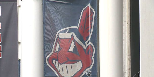The Indians have said they will phase out use of the Chief Wahoo logo this season.