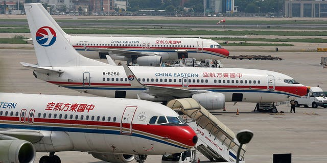 An unnamed female flight attendant reportedly lost her job with China Eastern Airlines after accepting a marriage proposal in the high skies.