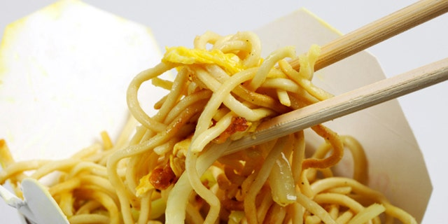 <p>About one-third of diners who were offered a smaller portion of noodles or rice at a Chinese takeout restaurant chose it.</p>