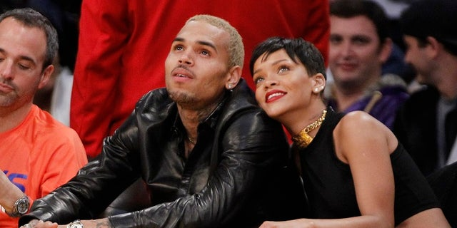 Chris Brown discusses the night he was arrested for physically assaulting former girlfriend Rihanna.