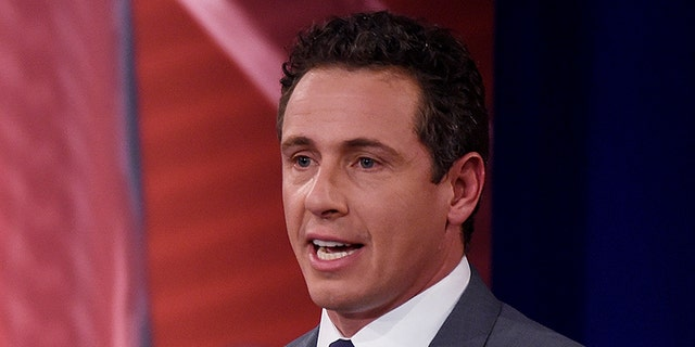 """CNN's Chris Cuomo has been reassigned from """"New Day"""" to the 9 p.m. ET slot."""