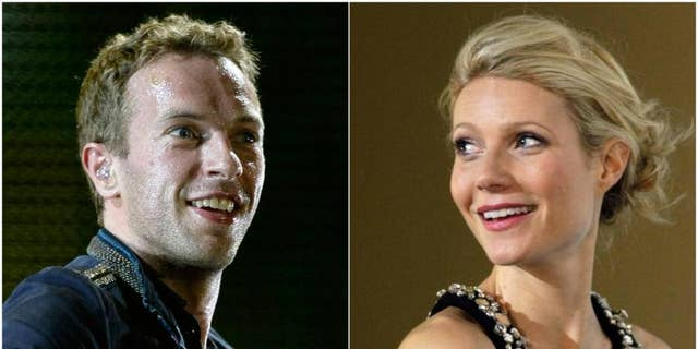 Chris Martin (L) and Gwyneth Paltrow (R) consciously uncoupled in 2014 then finalized their divorce in 2016.