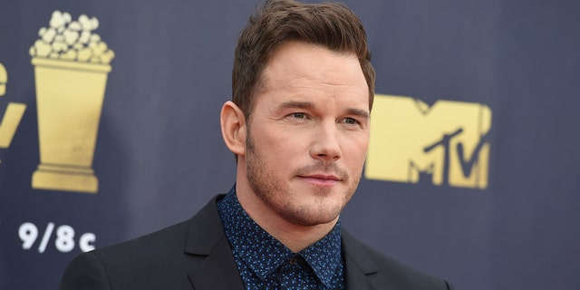 Chris Pratt revealed on his Instagram Story on Wednesday that he is following a 21-day diet based on the Bible, according to People magazine.