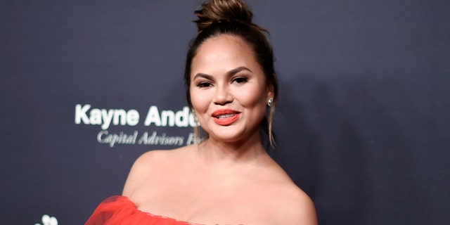 Chrissy Teigen didn't give much explanation as to why she asked President Biden to unfollow her on Twitter.