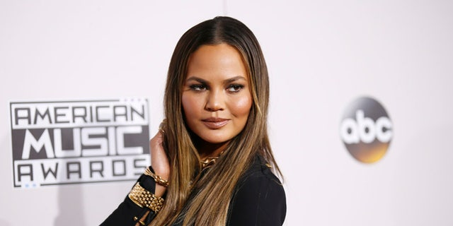 Chrissy Teigen revealed her reason for getting sober ahead of 2021.